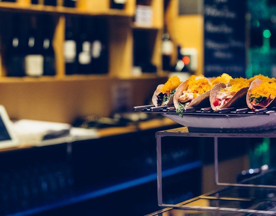 restaurant tapas Nice ville