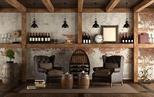 Cave à vin Grenoble