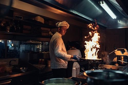 le restaurant de sushi à Villeneuve-Loubet