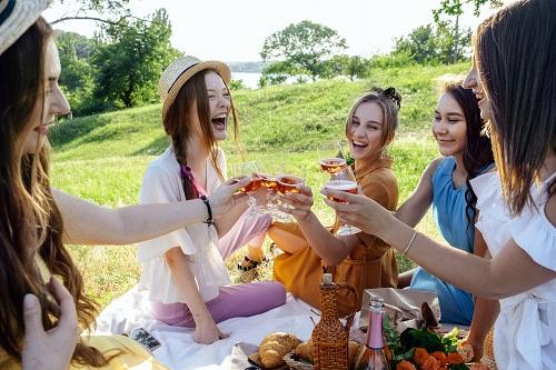 une dégustation de vin à Chalon-sur-Saône